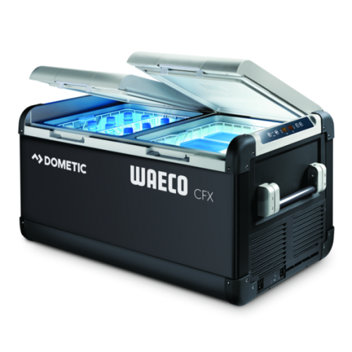 Waeco CFX95DZW Dometic CFX-95DZW Portable Fridge Model CFX-95DZW