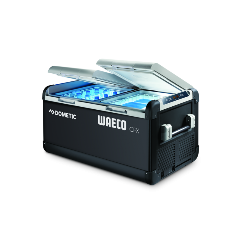 Dometic Waeco CFX95DZW Portable Fridge Model CFX-95DZW