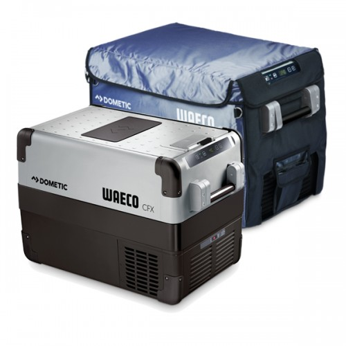 Dometic Waeco CFX40W with Cover Portable Fridge Model CFX-40W