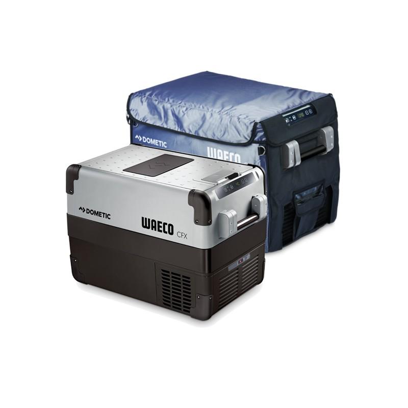 Dometic Waeco CFX40W Portable Fridge with Cover