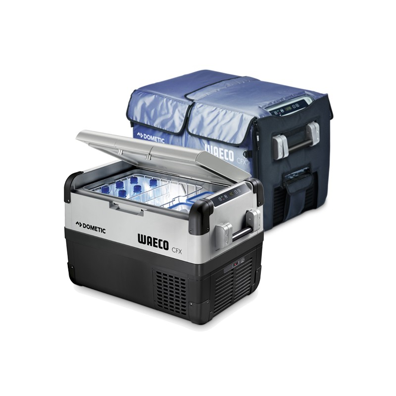 Dometic Waeco CFX50W Portable Fridge with Cover