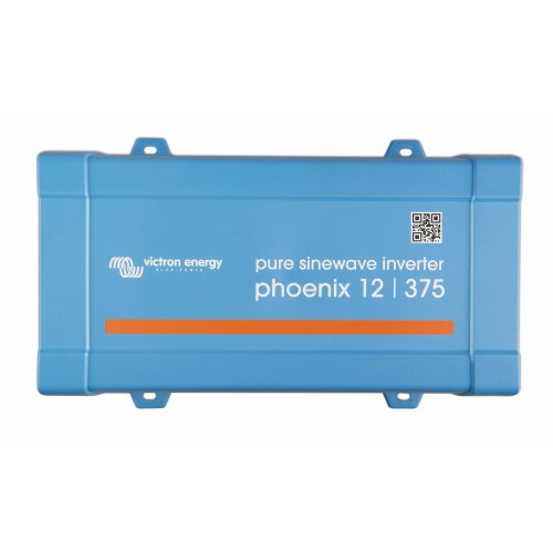 Victron V.E Direct 375 Watt Phoenix 12 Volt Inverter