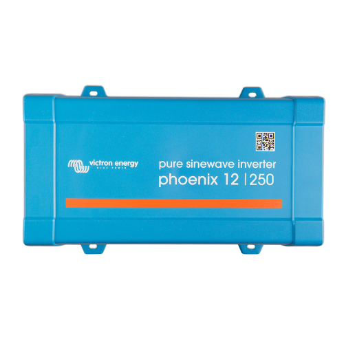 Victron V.E Direct 250 Watt 12 Volt Phoenix Inverter