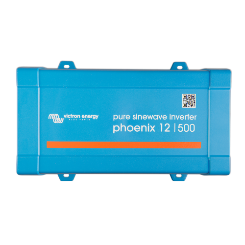 Victron V.E Direct 500 Watt 12 Volt Phoenix Inverter