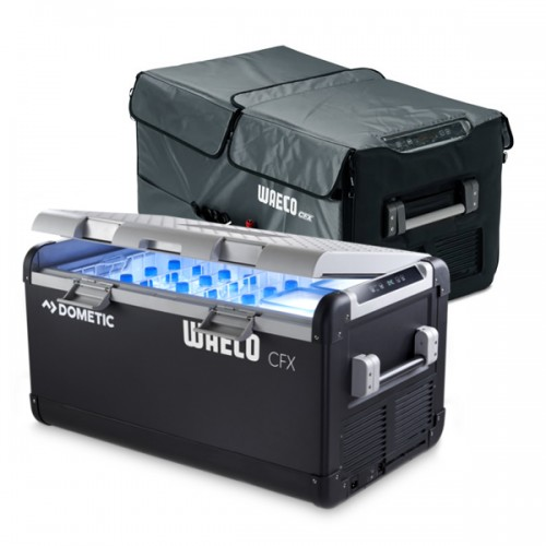 Dometic Waeco CFX100W Portable Fridge with Cover