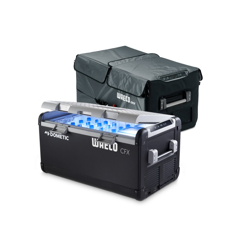 Dometic Waeco Coolfreeze CFX100W Portable Cooler with Cover