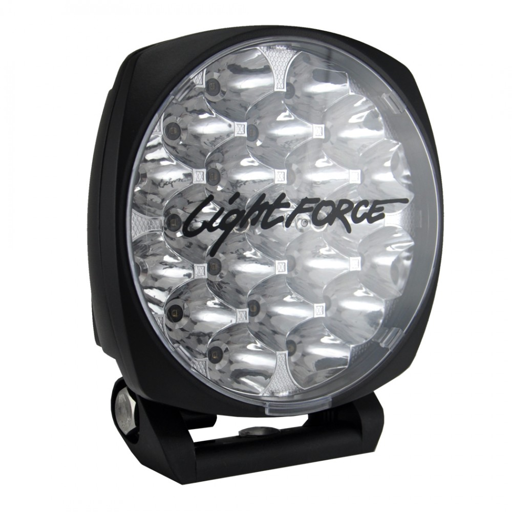 Lightforce Dl150 Venom Led 6 Quot 75w Driving Light On Sale Now