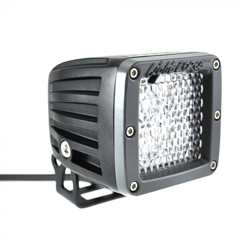 Lightforce ROK LED 40W Work Light - Flood Configuration