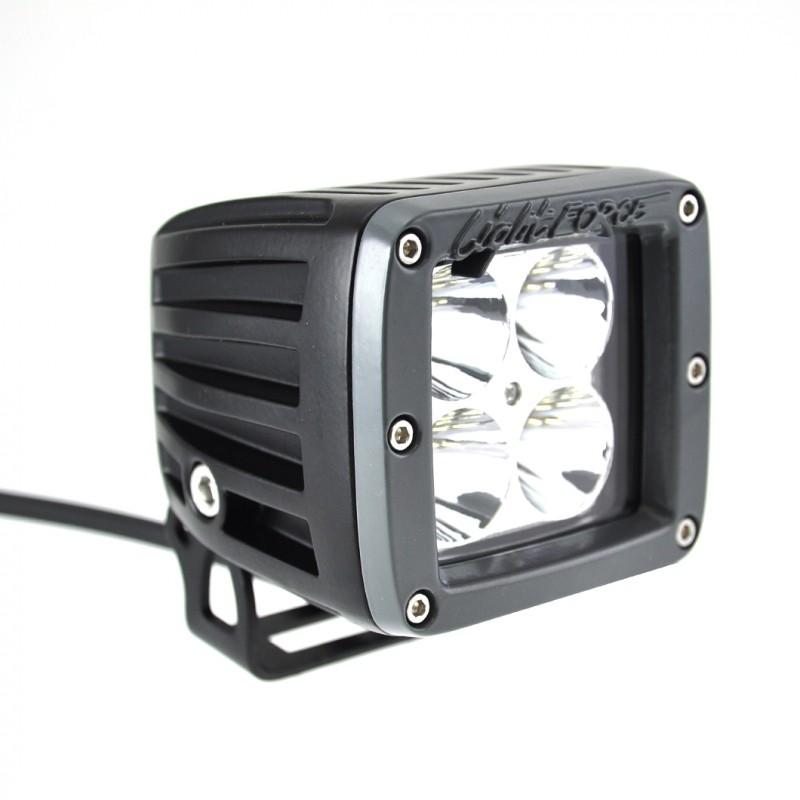 Lightforce ROK LED 40W Work Light - Spot Configuration