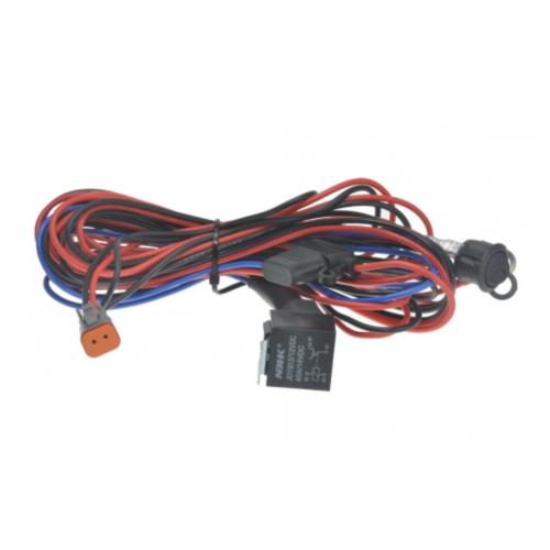 Lightforce ROK 10/20 & 40 Series Wiring Harness