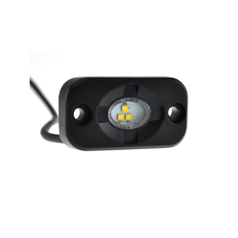 Lightforce ROK9 Surface Mounted Heavy Duty Light