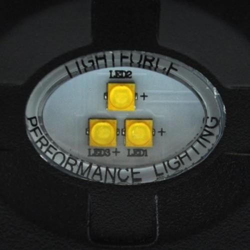 Lightforce ROK9 Surface Mounted Heavy Duty Light