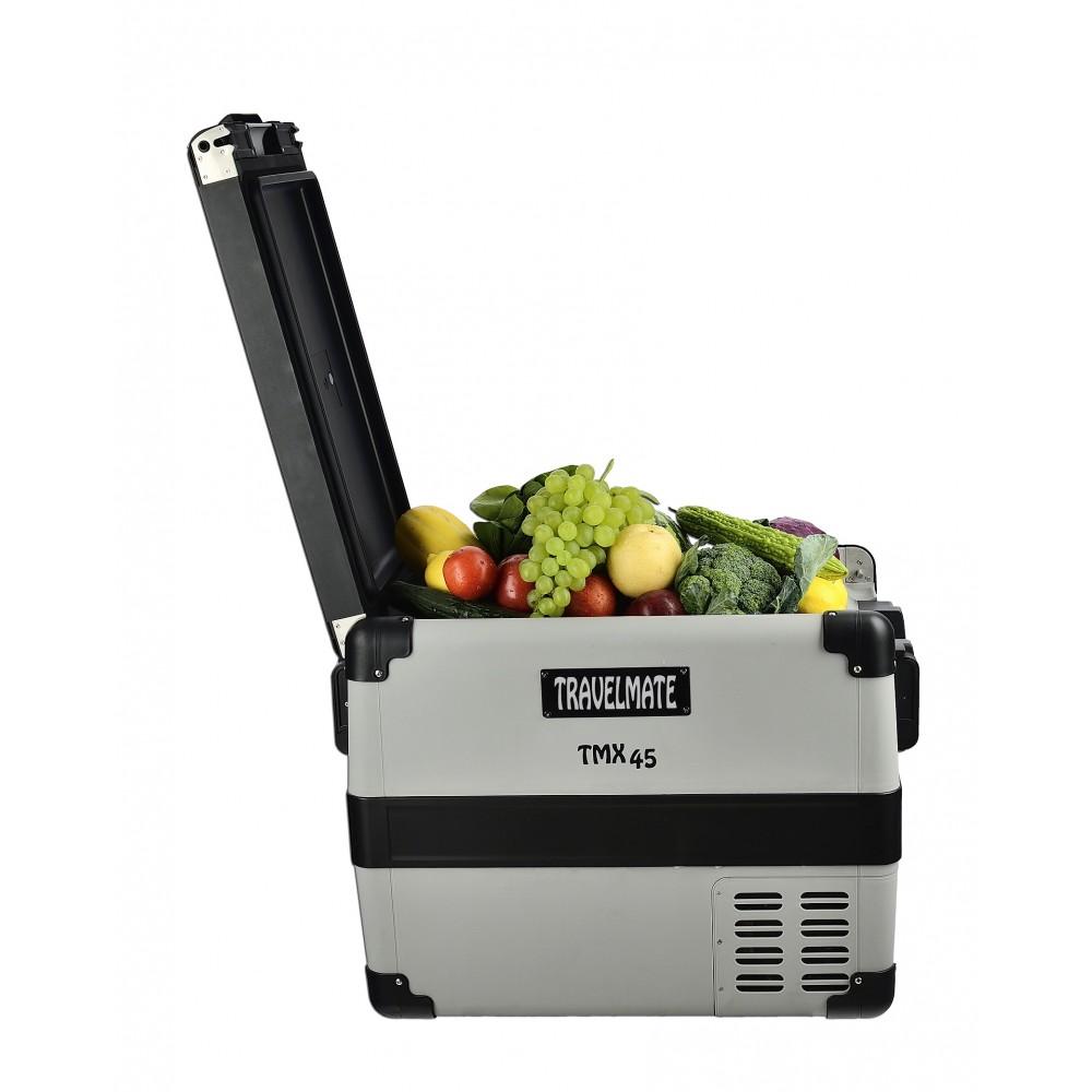 Evakool TMX45 TMX TravelMate Portable Fridge Freezer On Sale Now