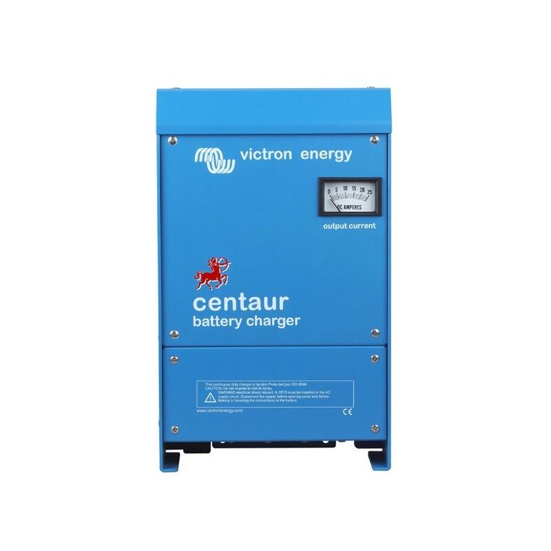 Victron 100 Amp 12v 3 Bank Battery Charger For Caravan Rv