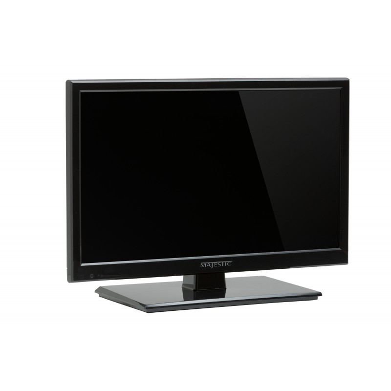 "Majestic L194DA 18.5"" LED TV/DVD with MMMI, USB & PVR"
