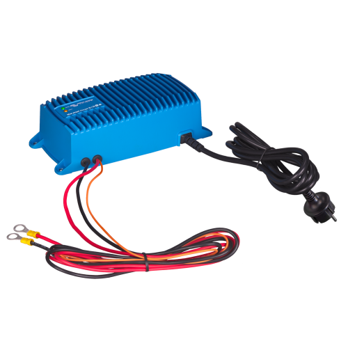 Victron Blue Smart 25 Amp 12V Marine RV Waterproof Battery Charger