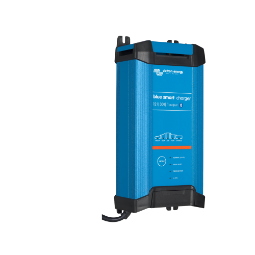 Victron Blue Smart 30 Amp 12V Battery Charger - 1 Output