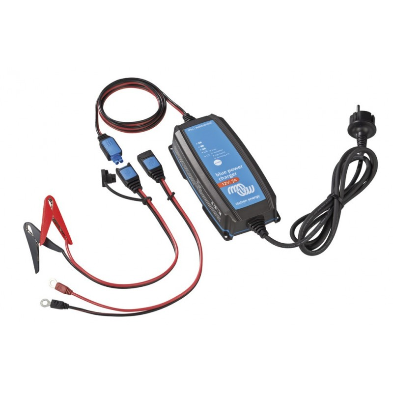 Victron Blue Power 7 Amp Marine Battery Charger