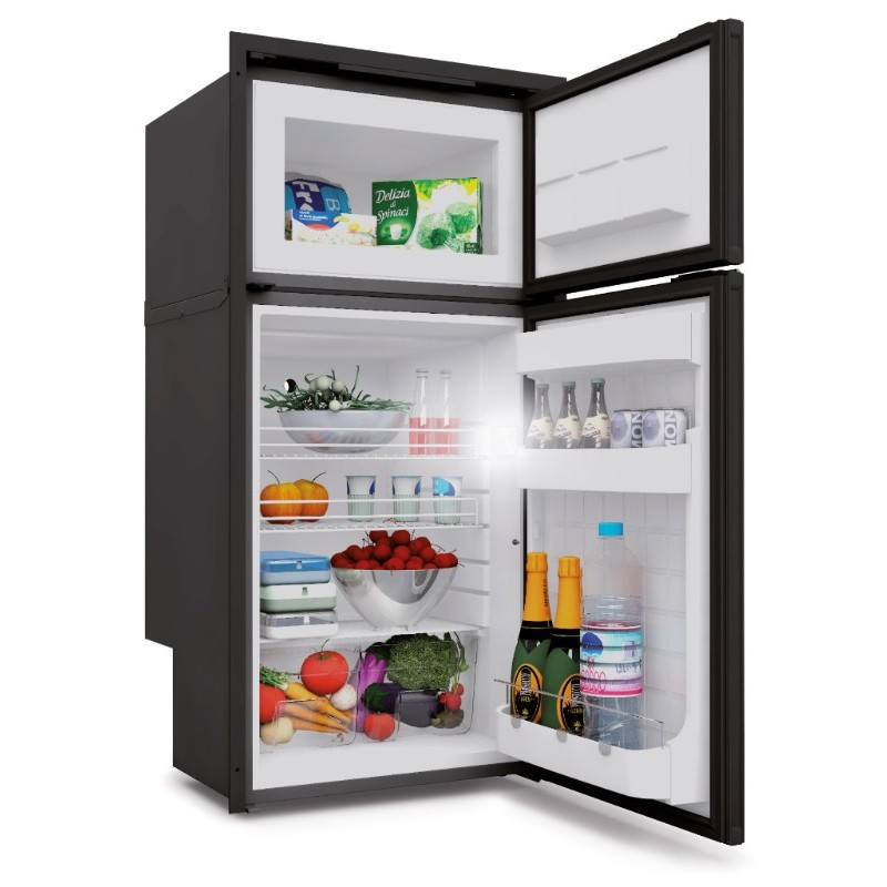 Vitrifrigo DP150i Double Door Fridge Freezer with Air Lock