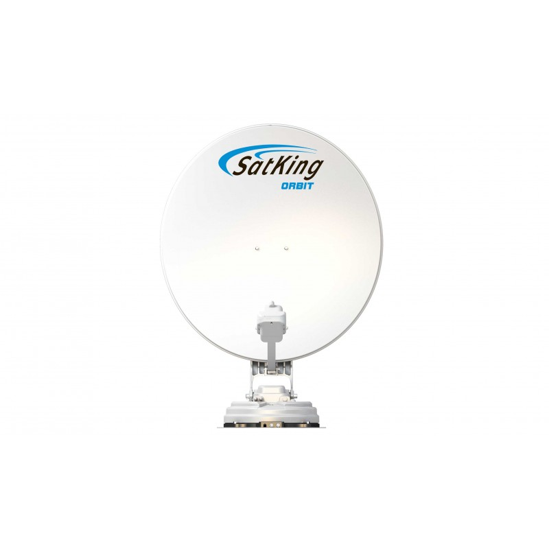 Satking Orbit automatic Satellite TV dish
