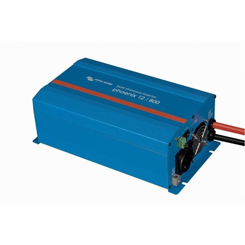 Victron 800 Watt 12 Volt Inverter