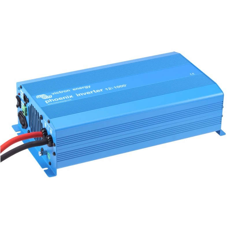 Victron 1200 Watt 12 Volt Inverter