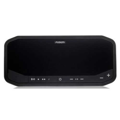 Fusion Panel-Stereo All-In-One Audio Entertainment Solution With Bluetooth Audio Streaming PS-A302B