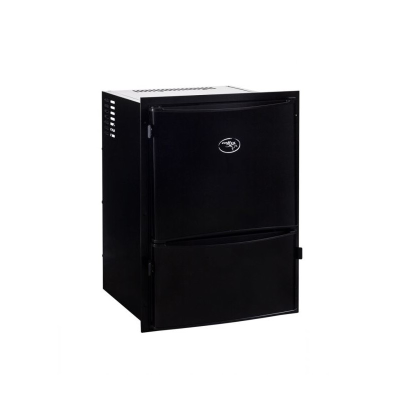 Evakool Elite EL81 Upright 12V Fridge/Freezer