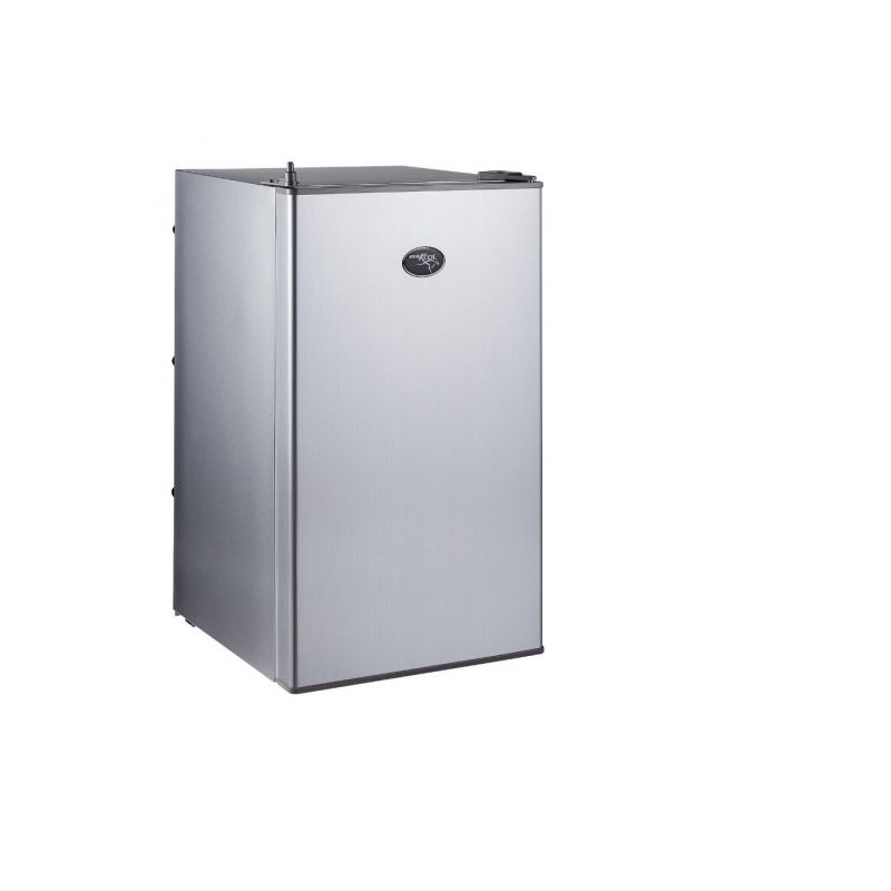 Evakool 110 Litre Platinum Upright Caravan Fridge*Freezer