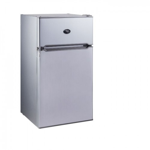 Evakool 146 Litre Platinum Upright 12V/24V Fridge Freezer