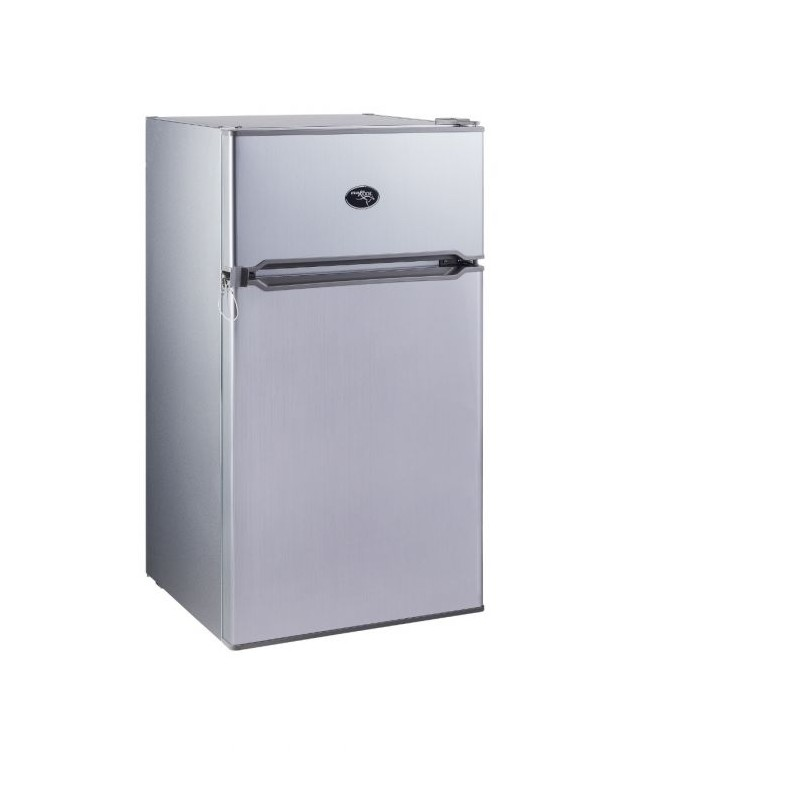 Evakool 146 Litre Platinum Upright 12V Fridge Freezer