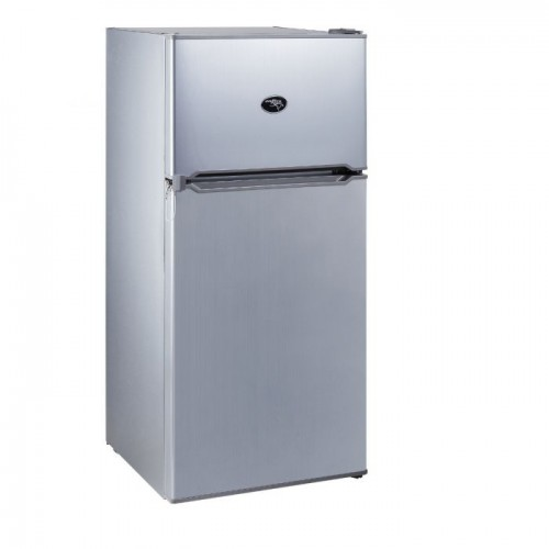 Evakool 175 Litre Platinum Upright 12V Fridge Freezer