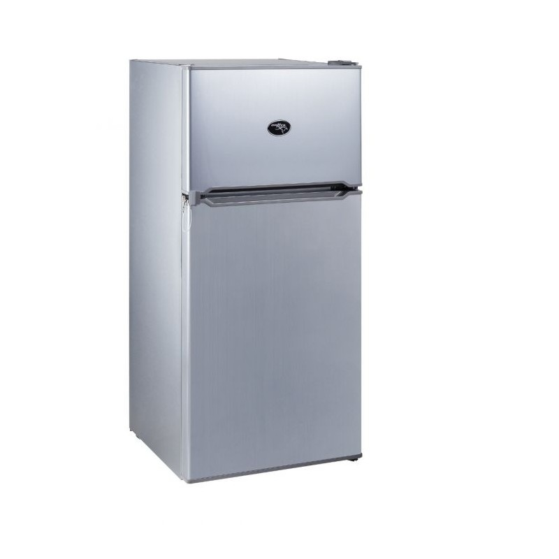 Evakool 175 Litre Platinum Upright 12V Fridge Freezer
