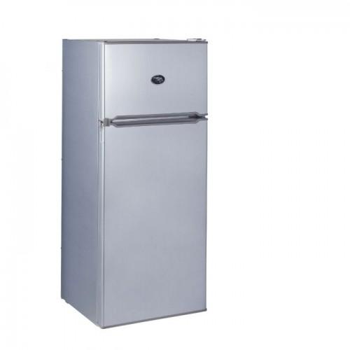 Evakool 210 Litre Platinum Upright 12/24V Fridge Freezer