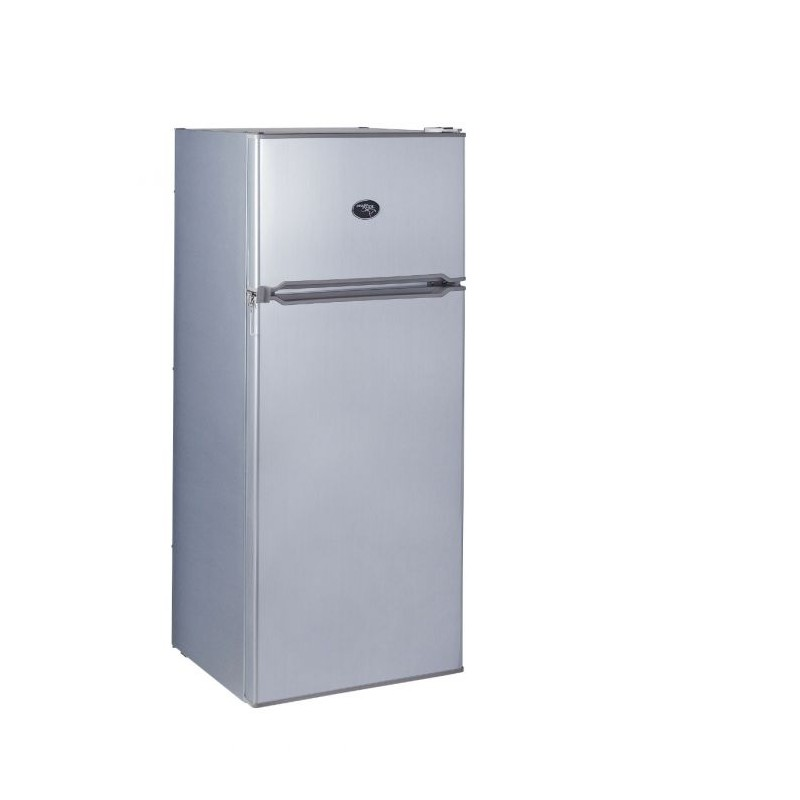 Evakool 210 Litre Platinum Upright 12/24V Fridge Freezer