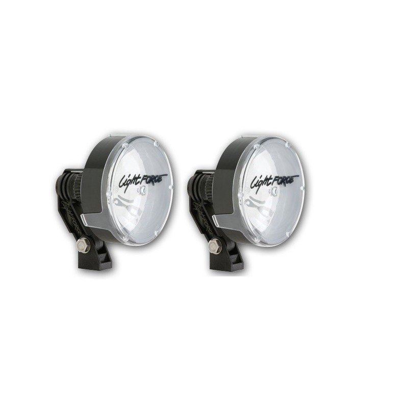 Lightforce Striker 12V 100W Driving Lights