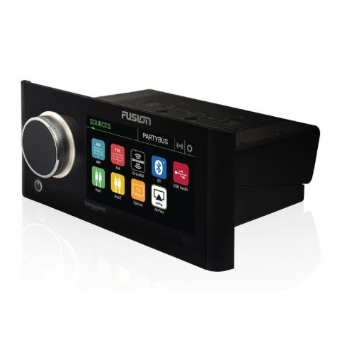 Fusion Apollo Marine Entertainment System With Built-In Wi-Fi MS-RA770