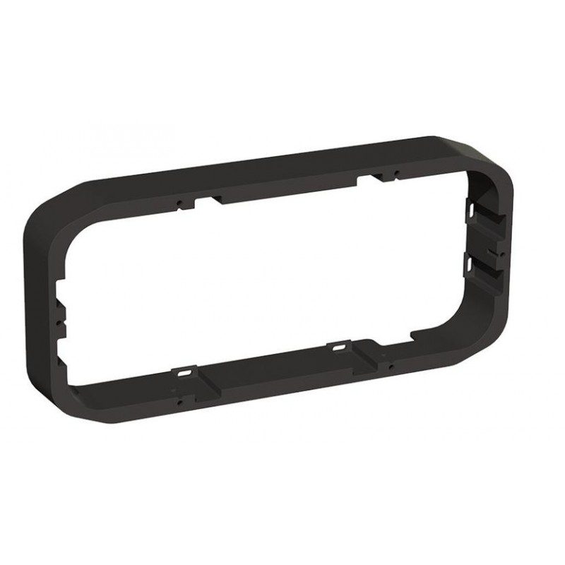 Fusion Panel-Stereo Surface Mounting Spacer PS-A43SPB