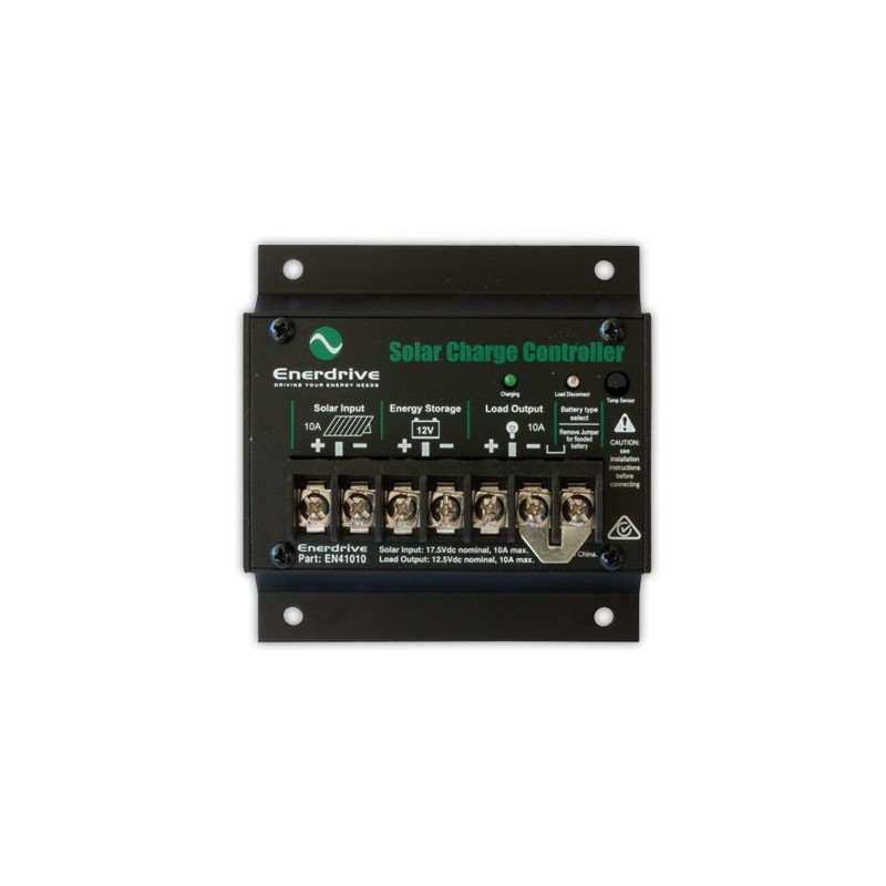 Enerdrive Solar Charge Controller Regulator