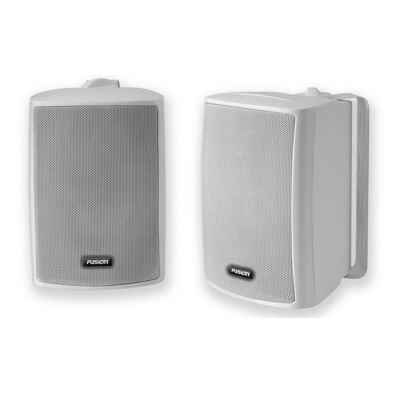 "Fusion 4"" 100 Watt Box Speakers MS-OS420"