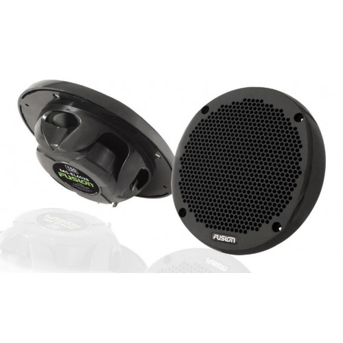 "Fusion 6"" 150 Watt 2-Way Speaker Pair"