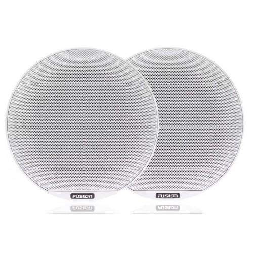 "Fusion 7.7"" 280 WATT Coaxial Classic Marine Speaker Pair SG-C77W"