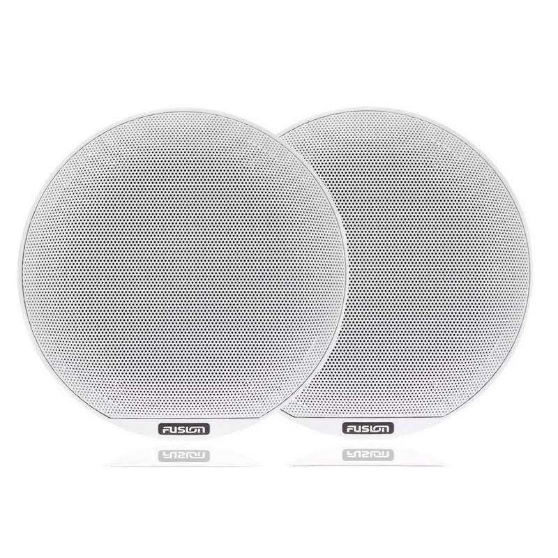 "Fusion 7.7"" 280 WATT Coaxial Classic Marine Speaker SG-C77W"
