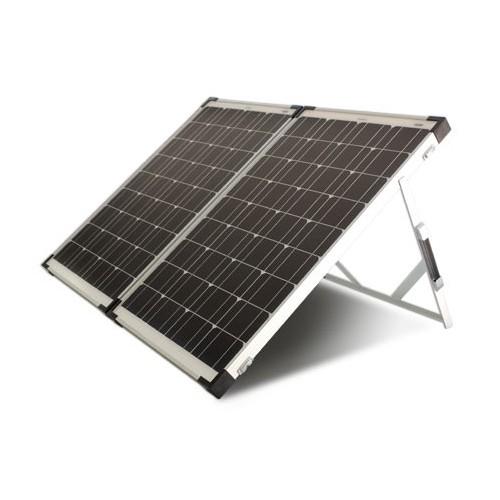 Enerdrive 120W Folding Solar Kit