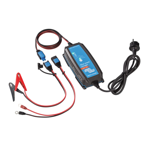 Victron Blue Smart 5 Amp 12V Bluetooth Marine Battery Charger