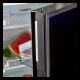 Dometic RUC 8408X Upright Compressor Refrigerator