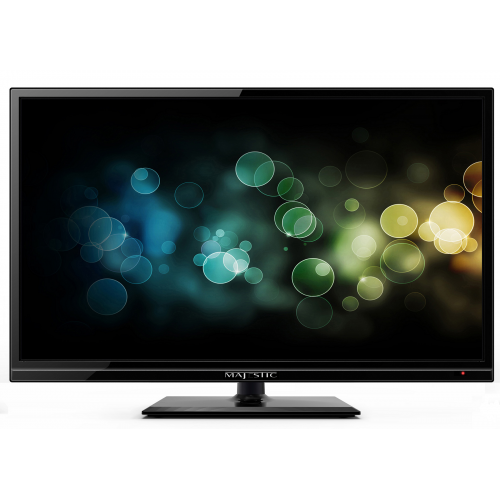 "Majestic 12 Volt LED TV 32"" with USB & PVR"