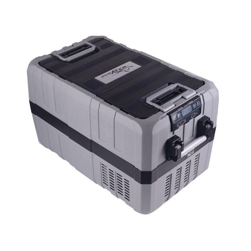 Evakool Travelmate TMDZ-60 Dual Zone Fridge/Freezer