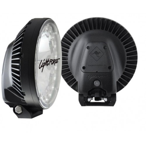 Lightforce® HTX2 Hybrid 12V Driving Light Pair