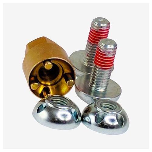 Lightforce® Safe Guard Security Kit for DL230